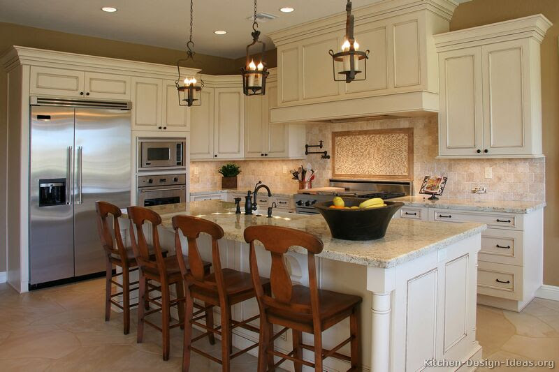 Kitchen Cabinetry: White vs dark.. which do you prefer & why?