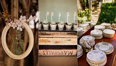 20 Places to Find Vintage Wedding Decor Gems in Cape Town