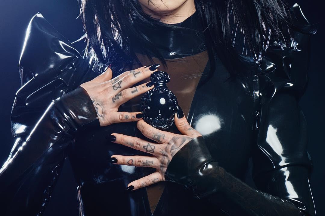 Kat Von D Saint + Sinner Eau de Parfum
