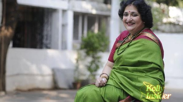 Latha Rajinikanth denies cheating charge