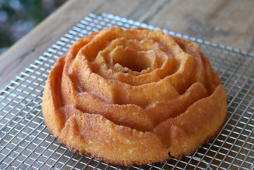 Lemon Bundt - I Like Big Bundts