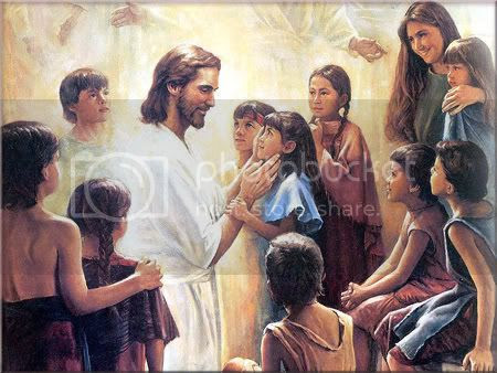 Time with Jesus Pictures, Images and Photos