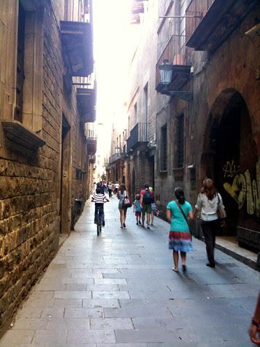 Calle Moncada