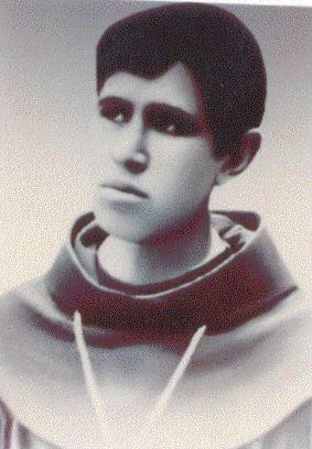 img ST. JOSEPH PEREZ, Servant of God