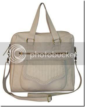 Oufi London Bag