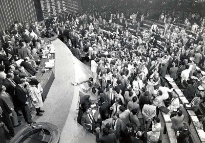 Assembleia Constituinte de 1988;