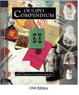 Oulipo Compendium 1998 2