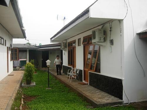 Rumah Disewakan Untuk Usaha Di Jakarta Selatan - Bukalah w