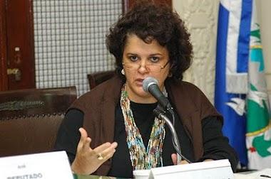 E agora Dilma??