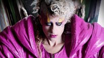Peaches Christ Superstar fanclub pre-sale password for concert tickets in New York, NY