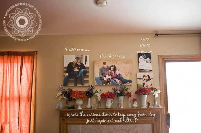 Walls Frames And Albums Oh My Kara Schultz Wedding Photography