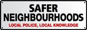 the Safer Neighbourhoods logo