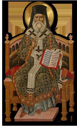 Sfantul Nectarie Taumaturgul, Marele Facator de Minuni al Ortodoxiei