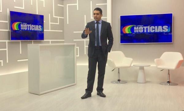 Resultado de imagem para TV Jornal, Fernando Rodolfo