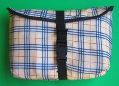 Insulated bento bag (large)