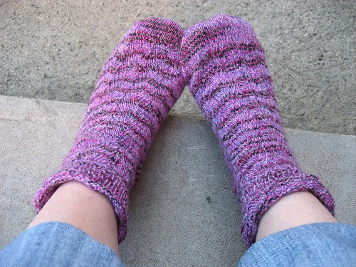 my socks of death