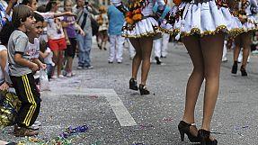 L'America danza ad Oviedo