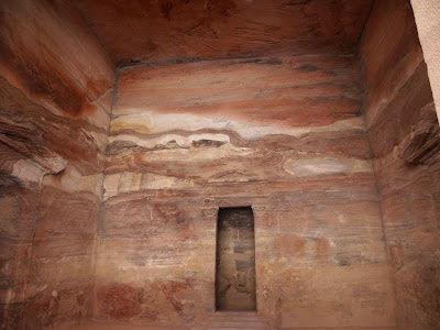Treasury at Petra