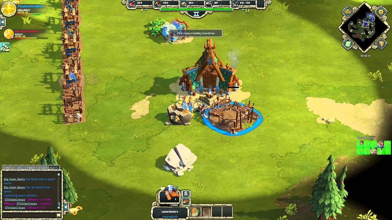 Strategiespiele Wie Age Of Empires