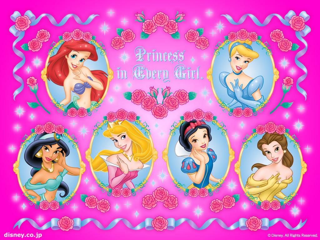 Disney Princess Images Disney Princess Wallpaper Hd Wallpaper And