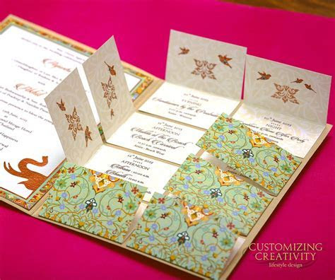 Wedding Invites: The Freshest, The Coolest, The Newest