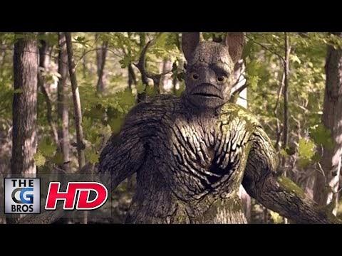 CGI and VFX Short Film Our Horizon - by Jack Szynaka | TheCGBros