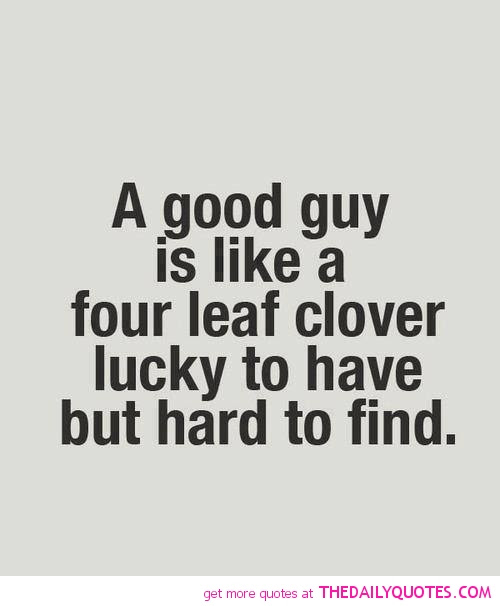 Lucky Guy Image Quotation 4 Sualci Quotes