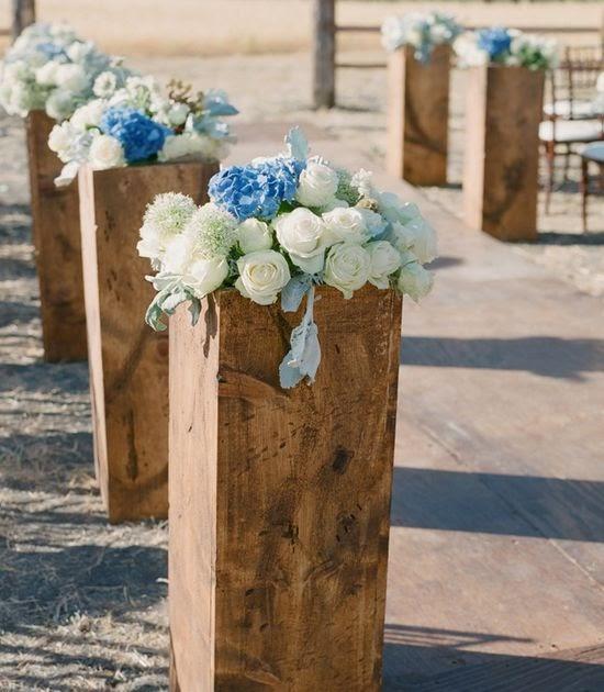 New Orleans Wedding Ideas: Wedding Ideas: Wedding Ceremonies: Bee's Wedding Designs