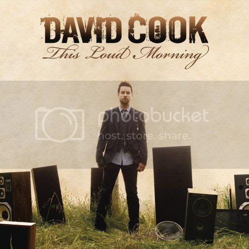 David Cook This Loud Morning