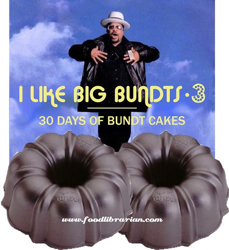 I Like Big Bundts 3 Logo by JustJennDesigns