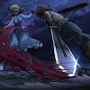 Akame Ga Kill Tatsumi Kills Aria
