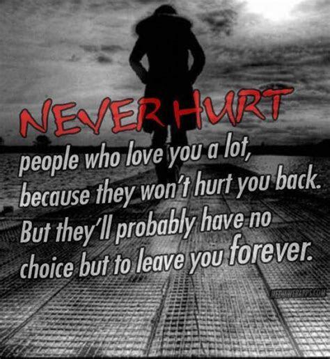 Love Hurts Alot Quotes