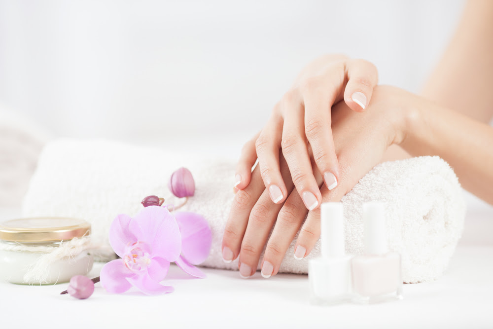 Do You Prefer At-Home or Professional Nail Care?   Beauty ...
