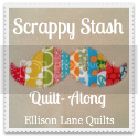 Scrappy Stash Quilt-Along at Ellison Lane Quilts