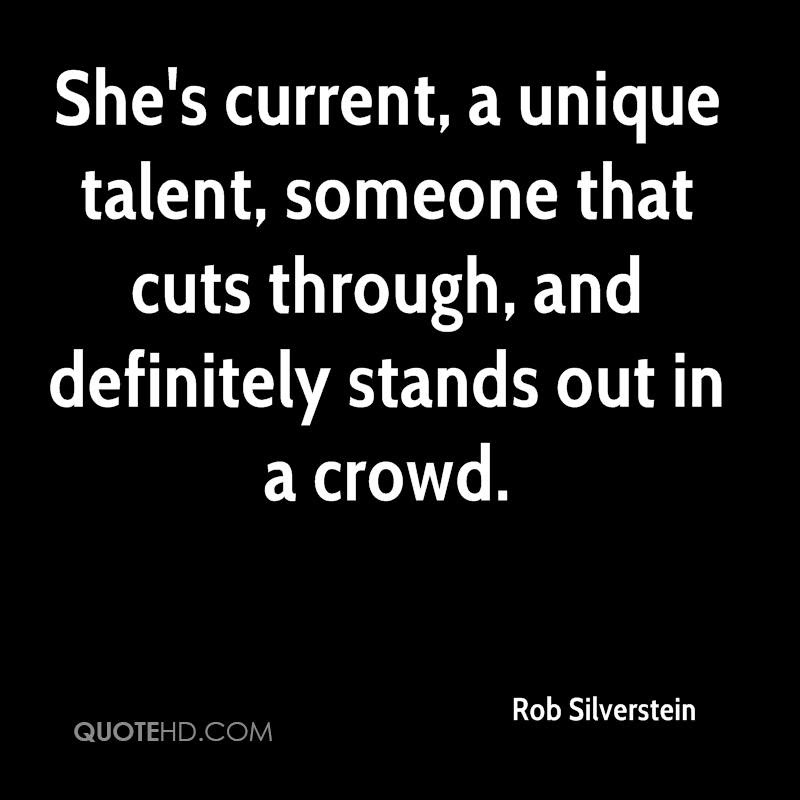 Rob Silverstein Quotes Quotehd