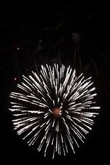 fireworks in belleville