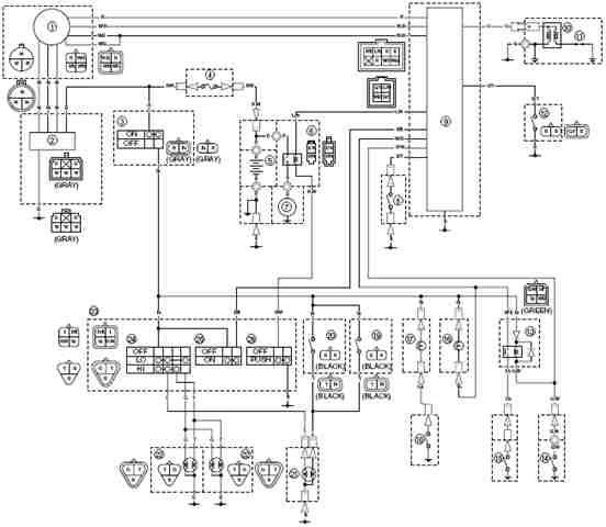2000 Yamaha Yfm90 Wiring Diagram Wiring Diagram Cross Wiper D Cross Wiper D Bujinkan It