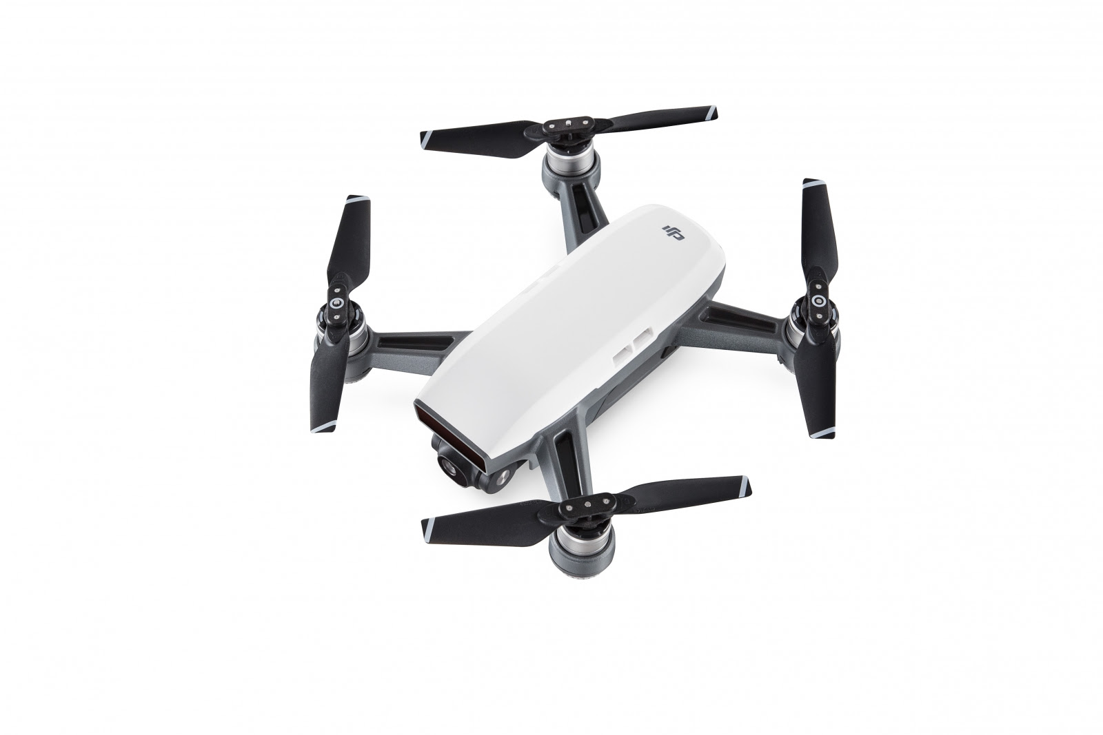 DJI launches tiny Spark selfie drone controlled by the ...