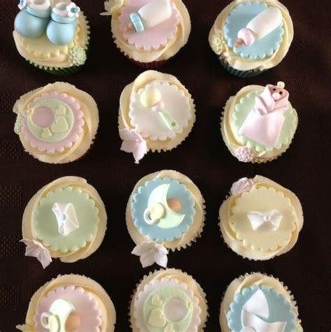 Babyshower cupcakes   boy or girl