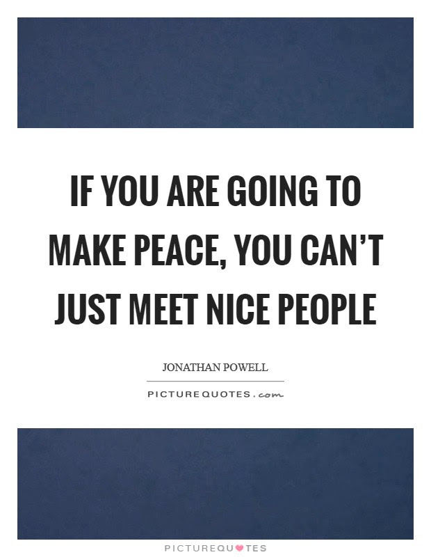 Quotes About Nice To Meet You 46 Quotes