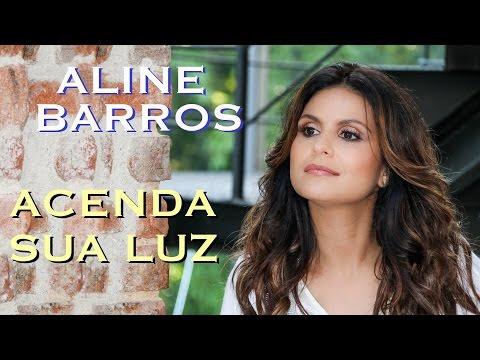 Making of - Novo CD Aline Barros - Acenda sua luz