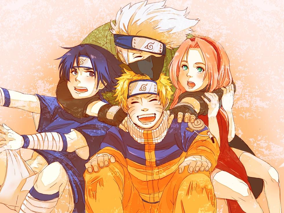 Naruto  Naruto Wallpaper 33259257  Fanpop