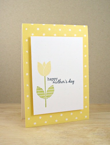 yellow mothers day