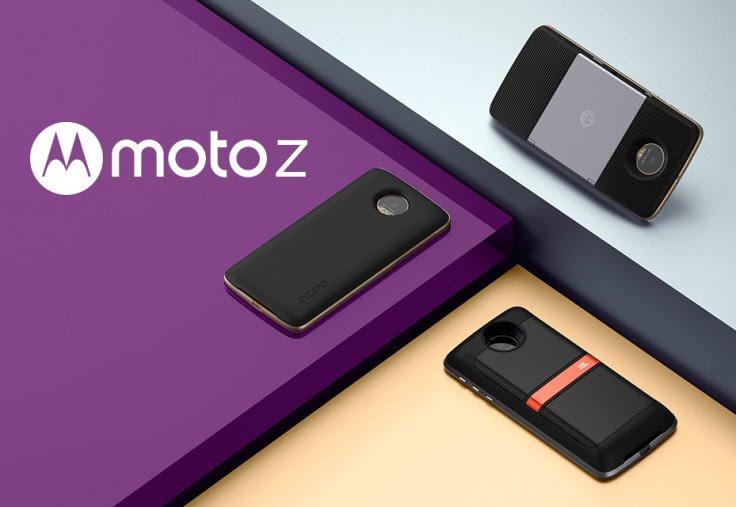 điện thoại moto z nhận được cập nhật android 7 vào tháng 11