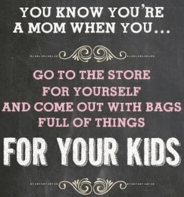 Quotes About Shopping With Mom 31 Quotes