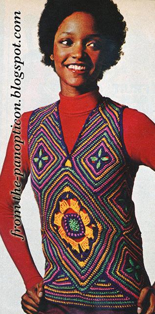 crochet-vest