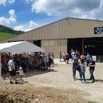 La Roche-Vanneau   Balade gourmande Made In Viande organisée par Demain en main le dimanche 26 mai
