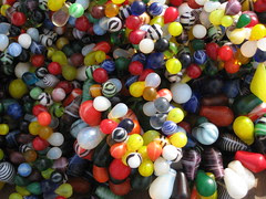 African Trading Beads
