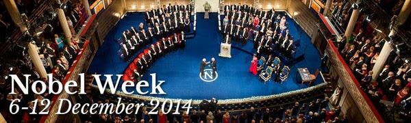 Prix Nobel 2014