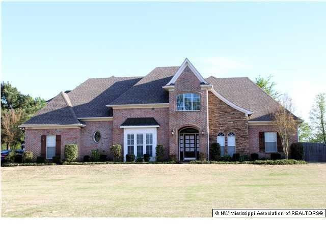 13683 Whispering Pines Dr, Olive Branch, MS 38654  Home For Sale and Real Estate Listing